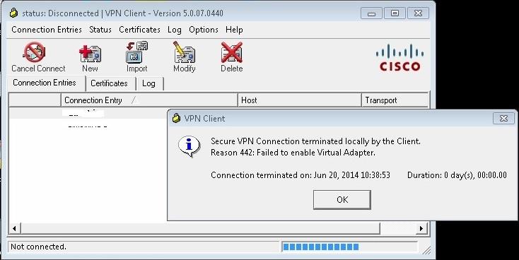 Building a Secure VPN